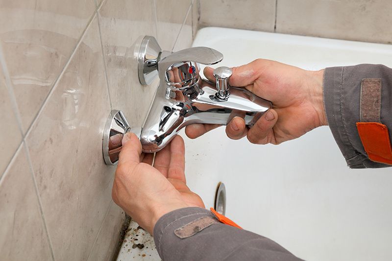 Emergency Plumber Near Me in Chichester West Sussex