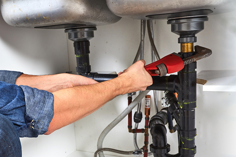 Plumber in Chichester West Sussex